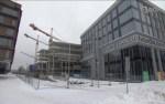 Новиков: если строительство Porto Franco застопорится, Таллинн ничего не сможет с этим поделать