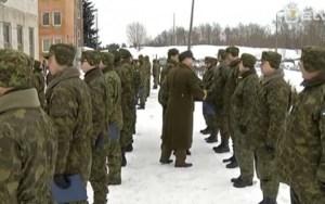 В Силах обороны в изоляции находятся более 250 военнослужащих