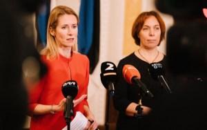Реформисты и центристы продолжают коалиционные переговоры