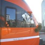 Дорога на поезде от Таллинна до Палдиски будет занимать один час