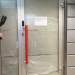 Полиция безопасности проводит обыски в Kredex: подозрение предъявят Центристской партии