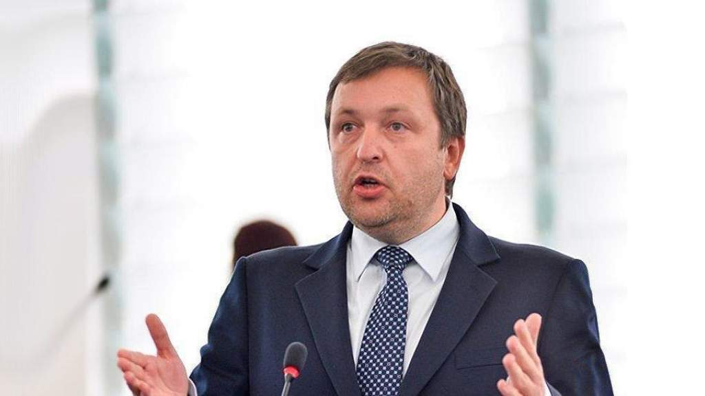 А. Гуога отказывается от мандата члена сейма Литвы