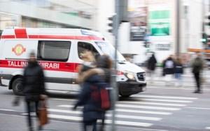 Меньше всего желают вакцинироваться русскоязычные медики Ида-Вирумаа