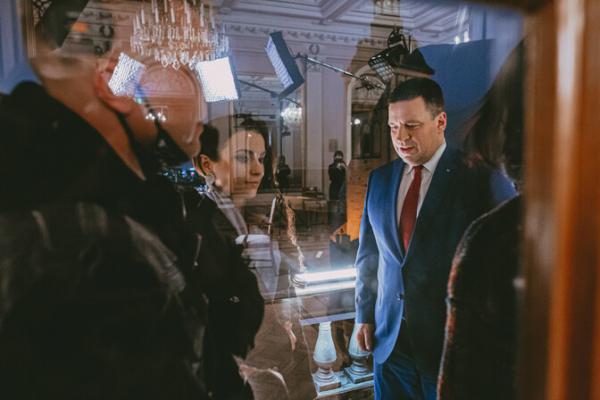 ФОТОГАЛЕРЕЯ: 2020 год в объективе фотографа ERR Владиславы Снурниковой