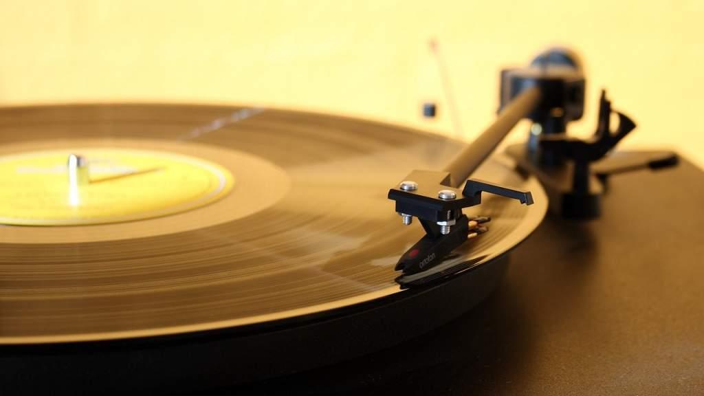 Альбом фирмы «Мелодия» завоевал международную премию