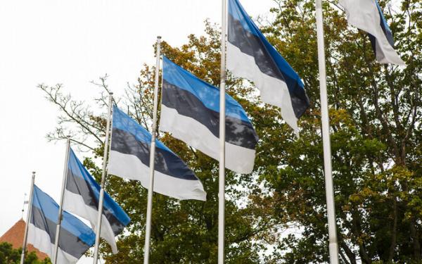 Эстонские государственные праздники в  2021 году