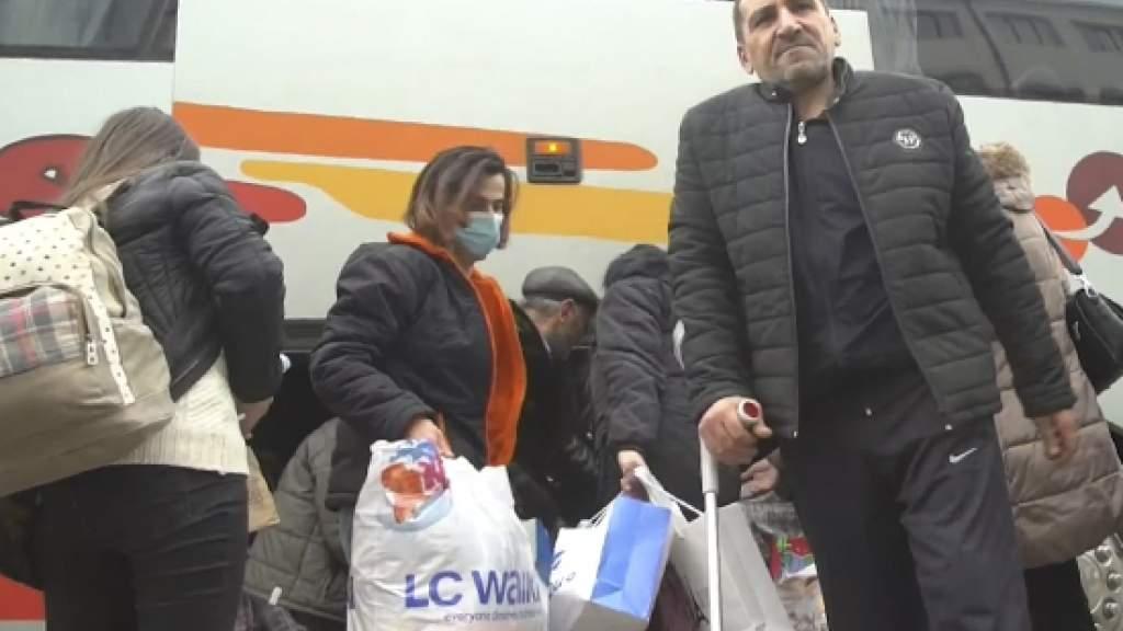 Более 300 объектов восстановили в Нагорном Карабахе благодаря помощи из России