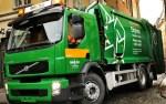 Фирма Ragn-Sells хочет в числе первых вакцинировать водителей мусоровозов и сортировщиков