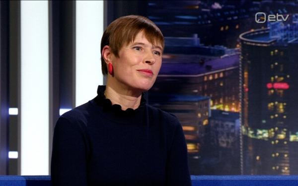 Керсти Кальюлайд прошла во второй тур на выборах генсека ОЭСР