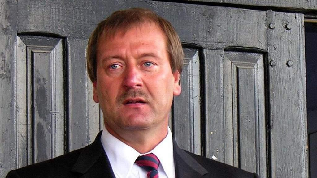 Европейские либералы потребовали извинений В. Успасских из-за гомофобских комментариев