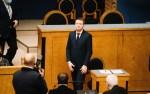 Эдуард Одинец вошел в состав парламентской комиссии по культуре