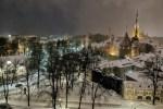31 января завершается голосование по народному бюджету Таллина