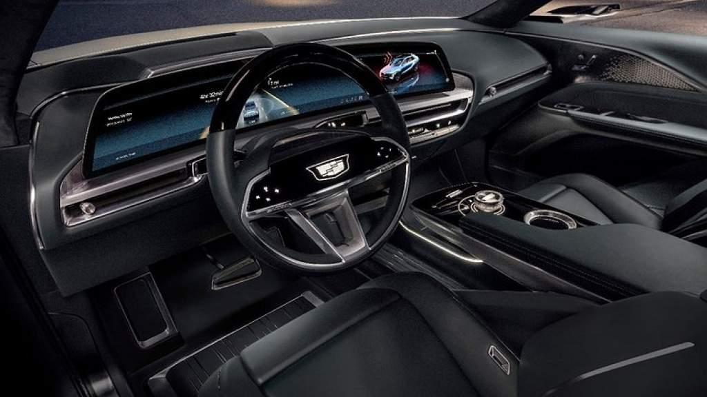 General Motors готовит к продаже 30 новых автомобилей