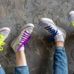 Как кастомизировать кроссовки своими руками? 5 простых идей, которые помогут сделать обувь уникальной
