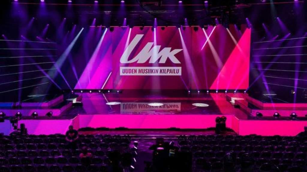Конкурс «Евровидение» впервые покажут в Финляндии с русскими комментариями