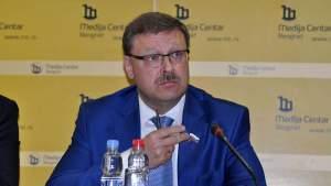 Константин Косачёв: Русофобия становится системным элементом европейской политики