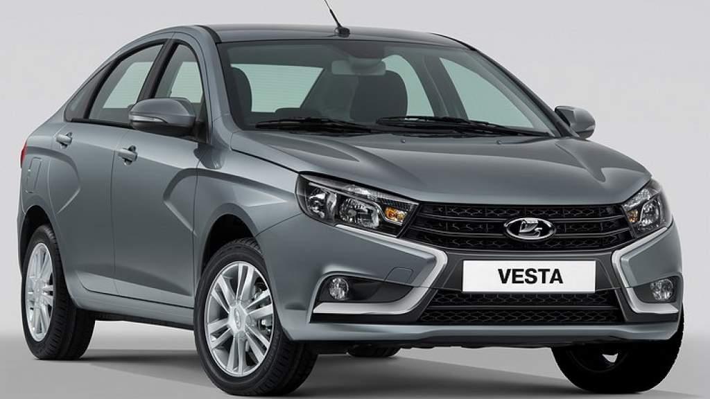 LADA Vesta и Renault Logan отключат от «Яндекс.Такси»