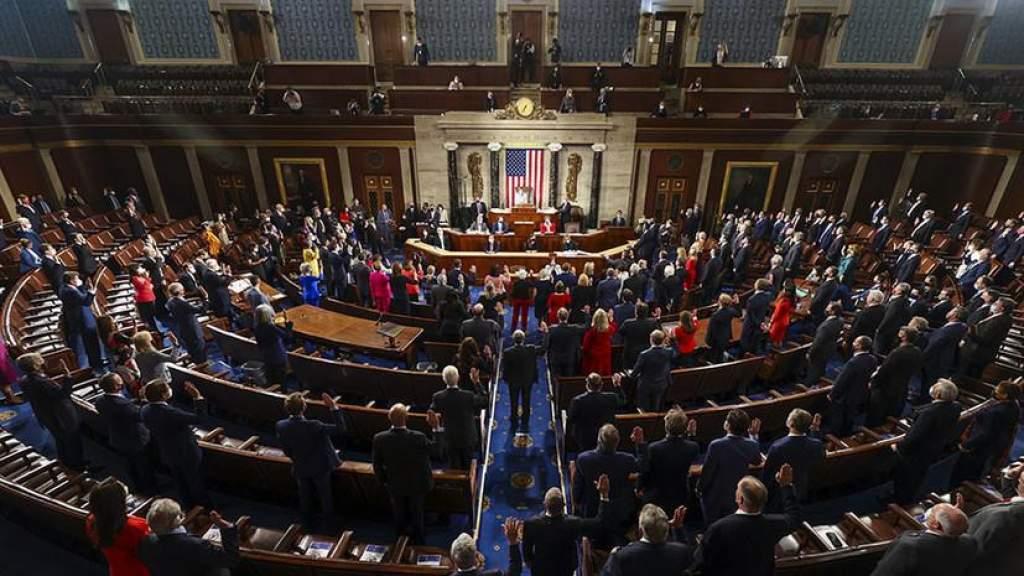 «Мало возможностей для преемственности»: почему ключевые посты в США занимают возрастные политики