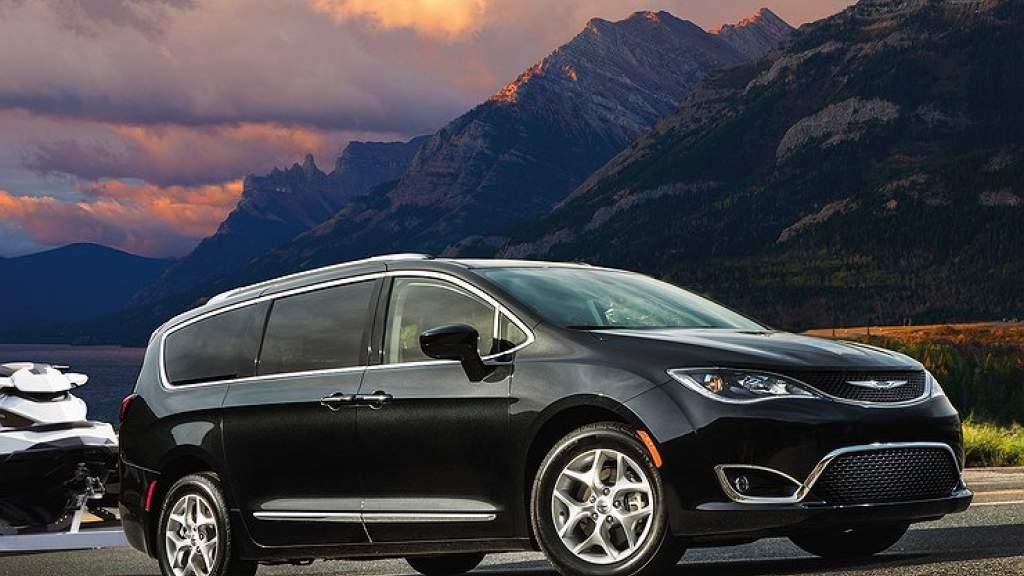 Марка Chrysler ожидаемо ушла из России