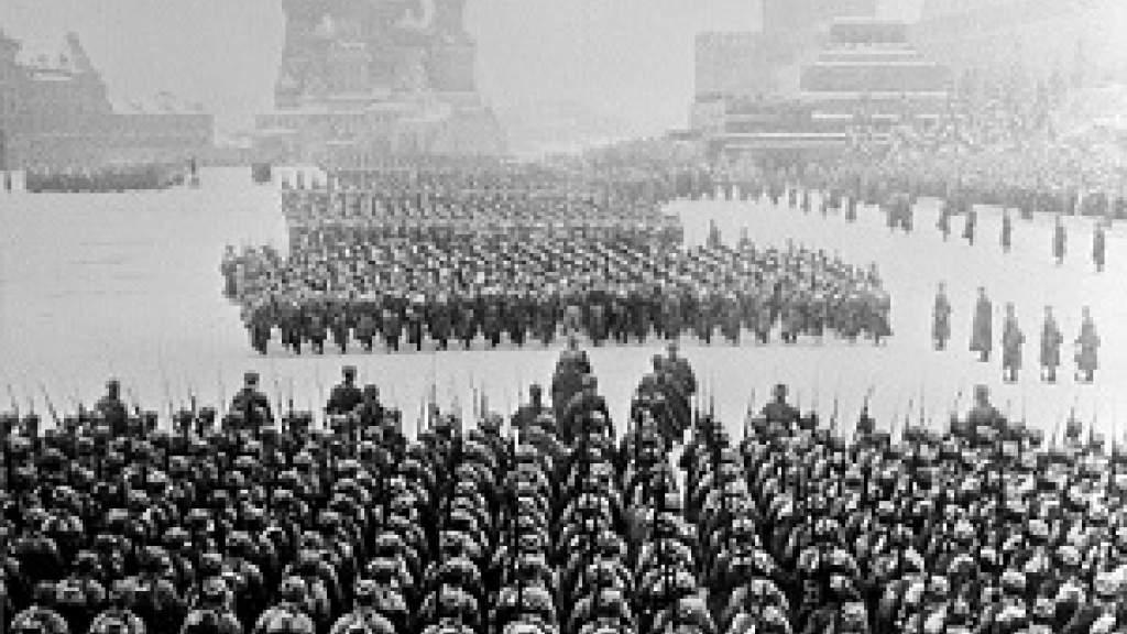 Мероприятие в память курсантов 40-й стрелковой бригады объединит Россию и Киргизию