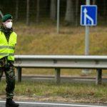 Минобороны Литвы составило списки призывников этого года, их планируется привить от ковида