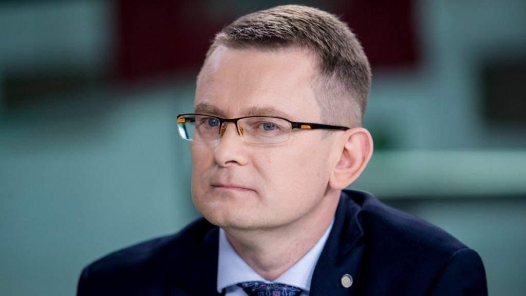 Минздрав Литвы предлагает продлить карантин и ограничения передвижения до 28 февраля