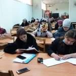 Новый год в Душанбе начали с курсов повышения квалификации для учителей русского языка и литературы