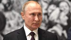 Путин против отождествления ролей СССР и Германии во Второй мировой войне