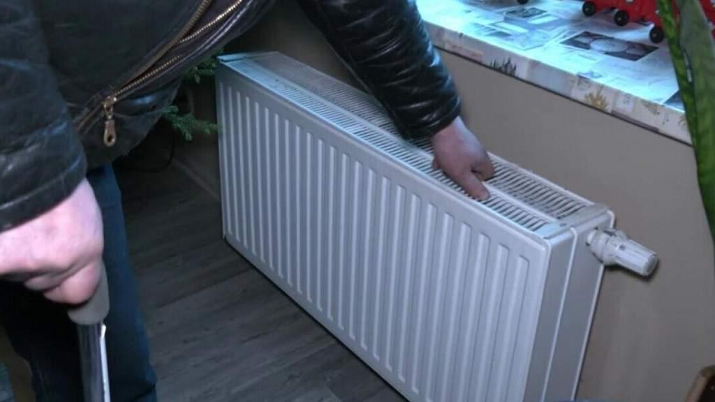 Рижане вынуждены жить зимой без отопления и горячей воды