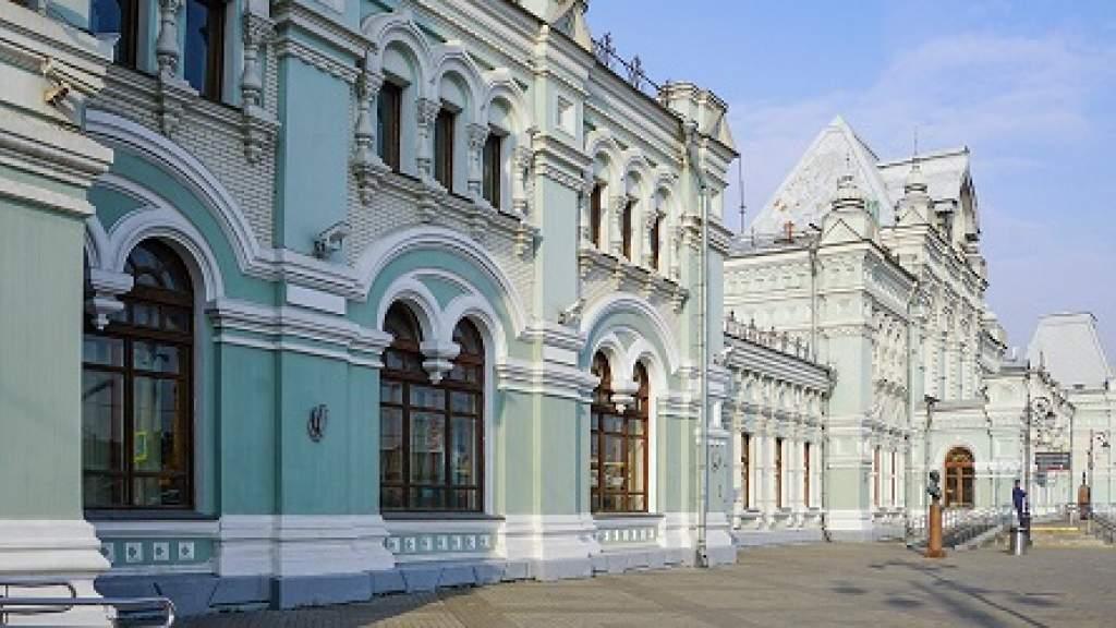 Рижский вокзал Москвы признан памятником архитектуры