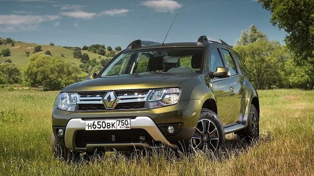 Россия стала для Renault вторым рынком сбыта после Франции