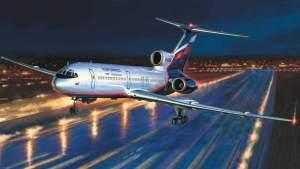Хорошие новости: Россия возобновила регулярное авиасообщение с четырьмя странами