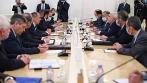 Россия заинтересована в диалоге с Ираном по Карабаху