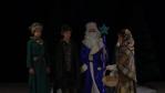 Русскоязычные дети из Финляндии поставили спектакль «Двенадцать месяцев»