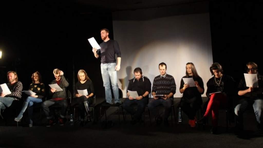 Русскоязычных драматургов приглашают к участию в фестивале «Любимовка»