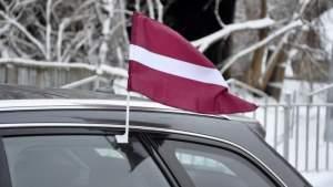 «Счастье,где?»Латвия по уровню радости —первая после Гондураса