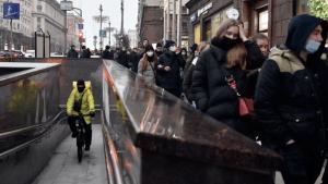 Шесть соцсетей оштрафуют за неудаление призывов к участию в акциях в России