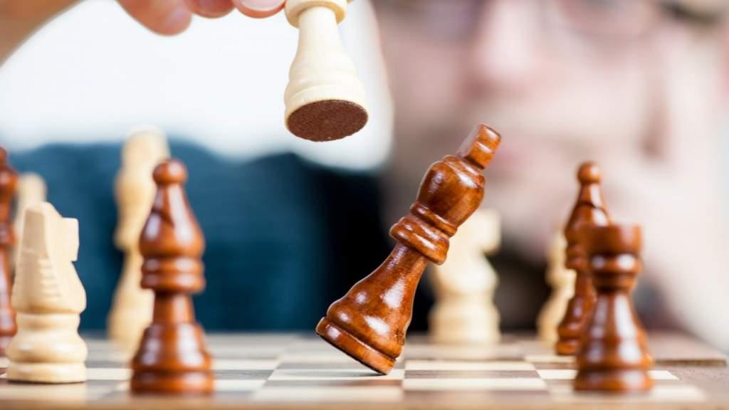 Школьники из Улан-Удэ обыграли команду из Финляндии на шахматном онлайн-турнире