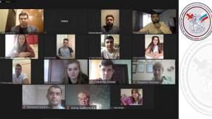 Соотечественники в Грузии отметили Татьянин день