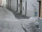 В эстонской столице вновь выберут «снежного терминатора»