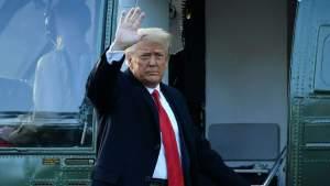 Трамп не намерен создавать новую партию