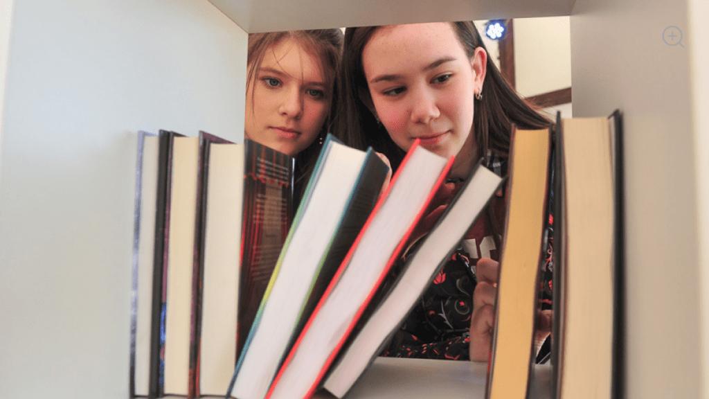 Украина не пустила в страну ещё 18 российских книг
