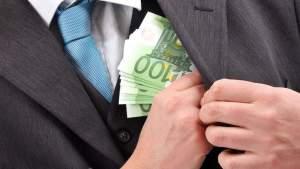 В индексе осознания коррупции Литва осталась на 35 месте