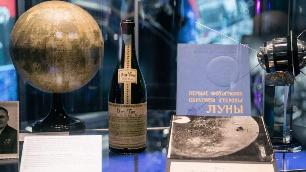 ВДНХ подготовила онлайн-программу ко дню рождения Сергея Королёва