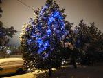 Завтра в Таллине ожидают снежную бурю и сложные дорожные условия