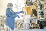 PERH закрыла одно отделение для пациентов с коронавирусом