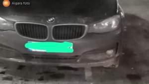 30 евро за линию?! Водитель в шоке от штрафа за стоянку у магазина в Риге