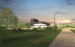 На месте поля для пейтнбола в Ласнамяэ планируют построить коммерческое здание