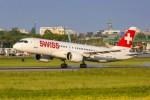Авиакомпания SWISS открывает авиасообщение между Таллинном и Цюрихом
