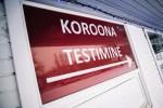 В Эстонии добавилось 589 новых случаев заражения коронавирусом, умерли 9 человек